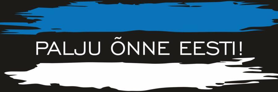 Palju õnne Eesti
